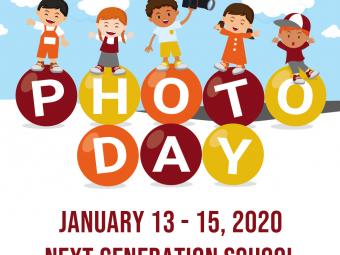 Class Photos 2019/2020