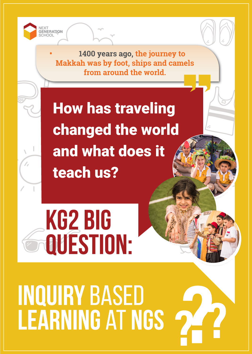 KG2 inquiries
