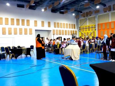 Expo2020 Visit at NGS