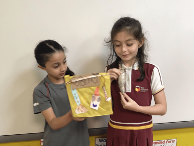 Grade 3 Explore How  Magnets Help People in Everyday Life