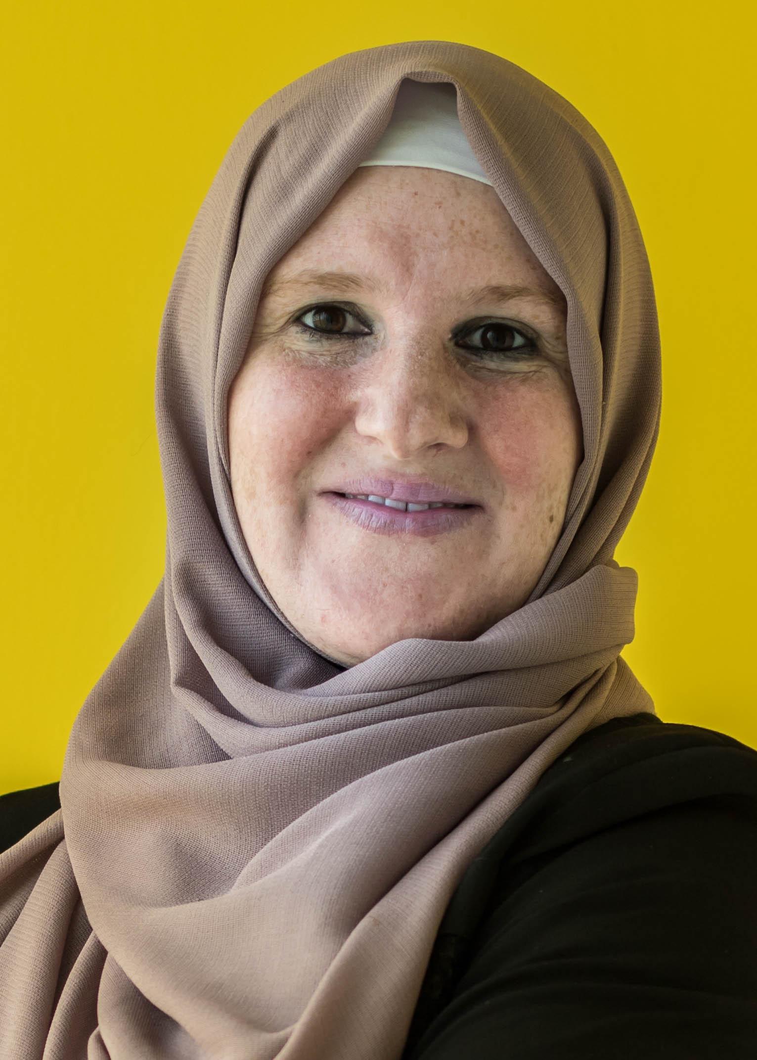 Fatima Mustafa Massad
