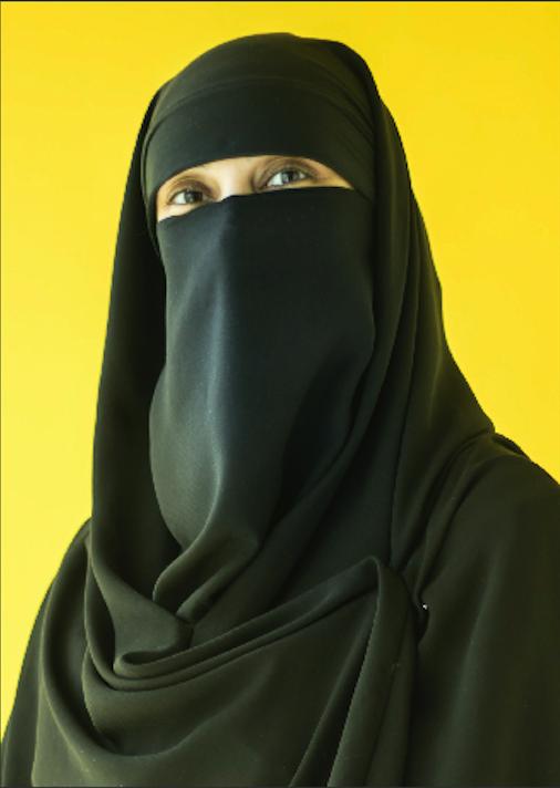 Raghda Mahmoud