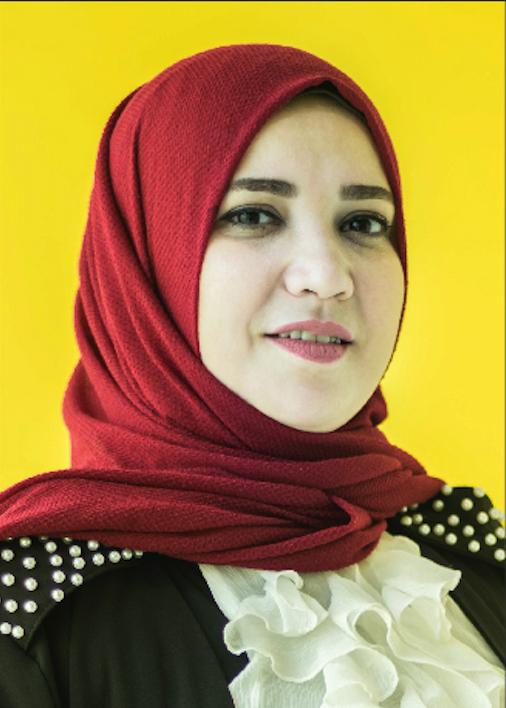 Mona Ghandour