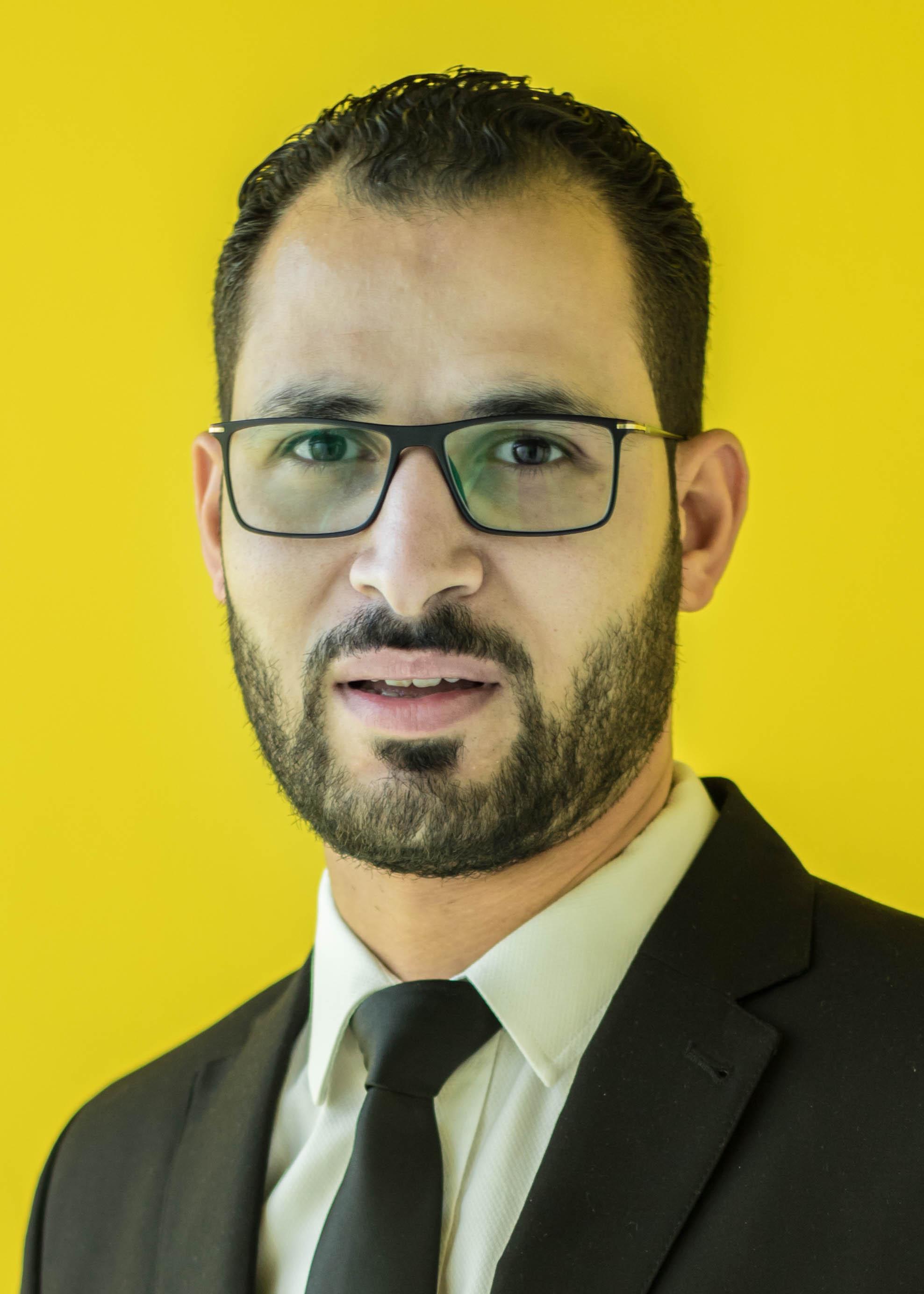 Ali Ibrahim Abdou Mohamed
