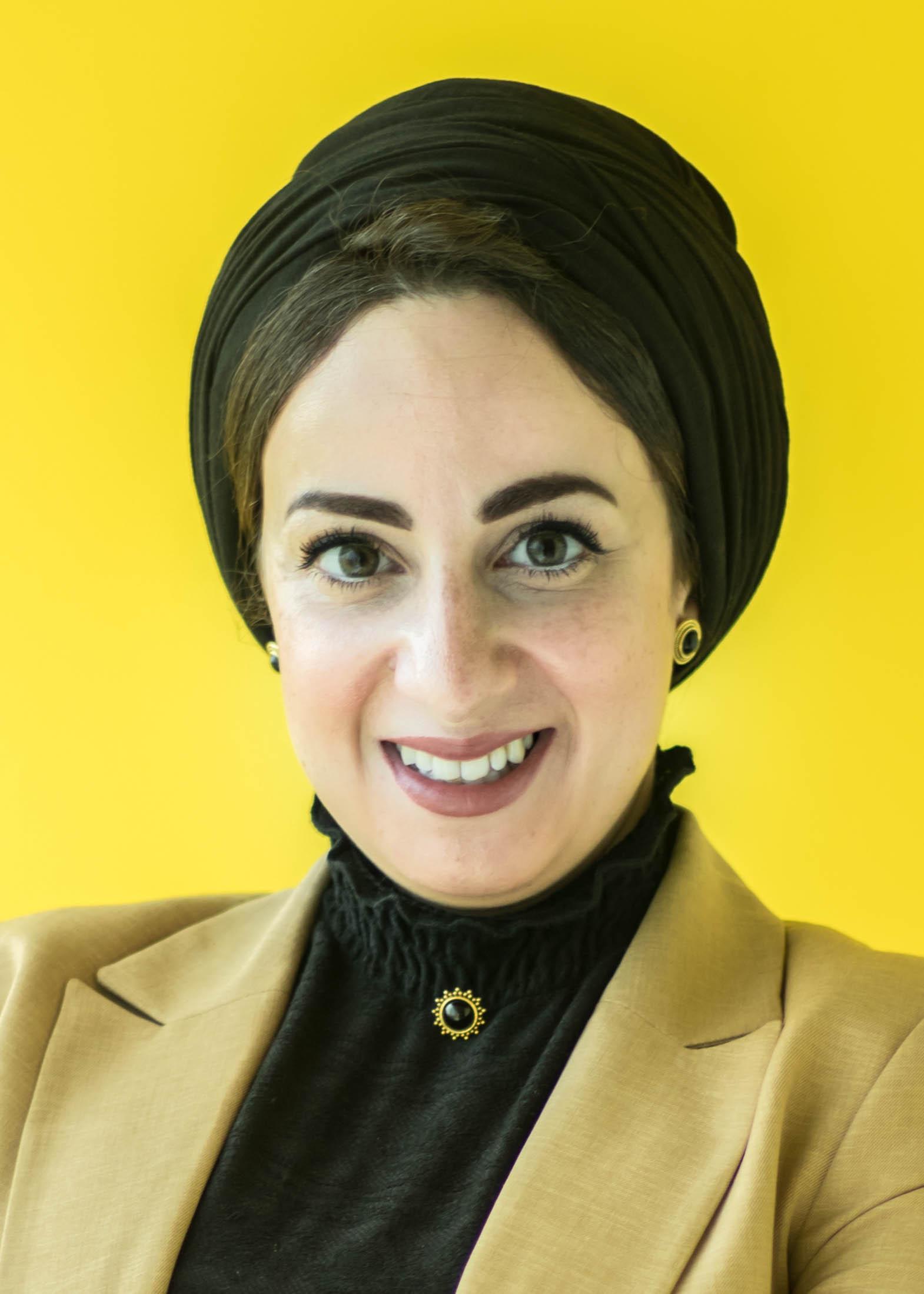 Yomna Mohamed Bahaaeldeen