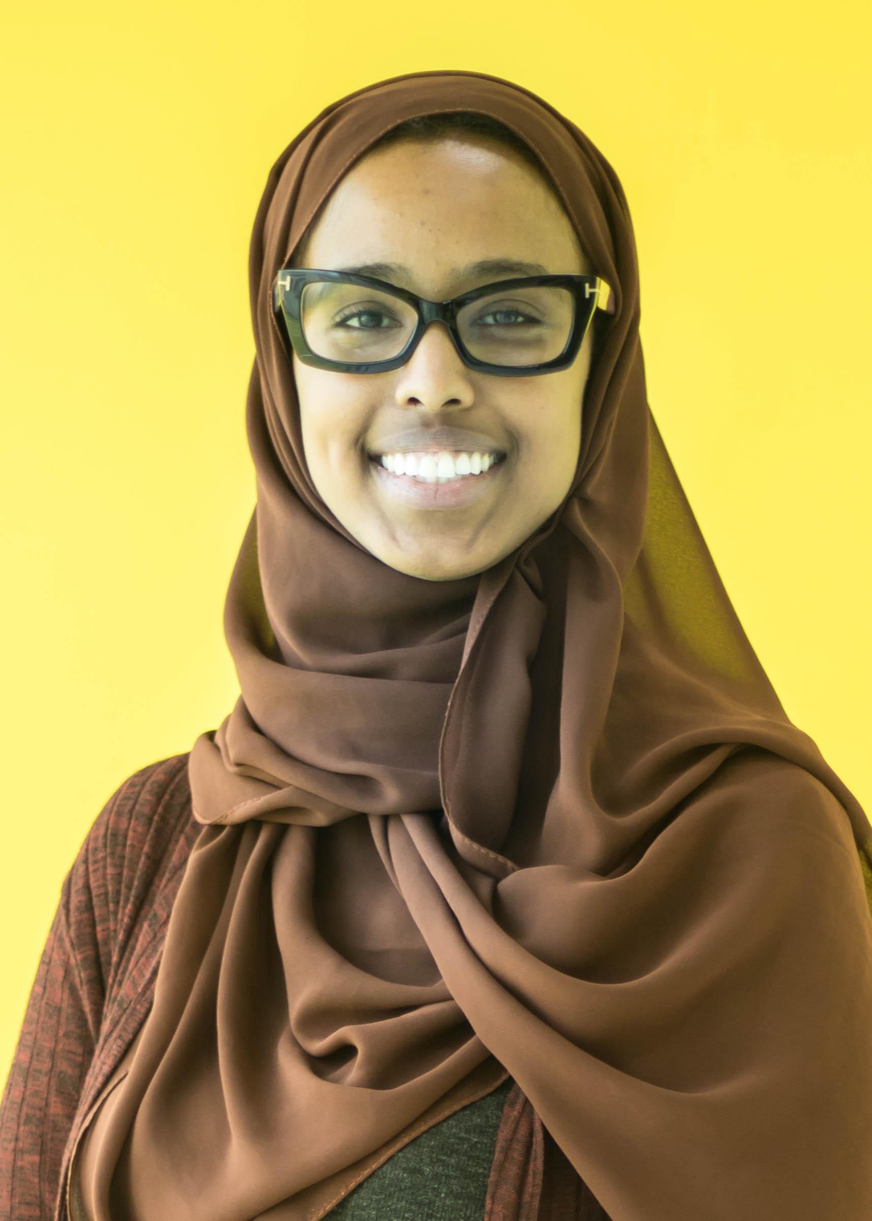 Sadia Mumin